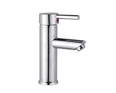 <strong>Grifería para lavatorio, línea Colonia – Trevi</strong> <h6>código6048-3</h6>