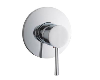 <strong>Grifería de ducha para empotrar – Trevi</strong> <h6>códigoCJMW18</h6>