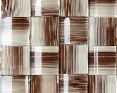 <strong>Mosaico de vidrio serie Mixta</strong> <h6>código LAV52</h6>