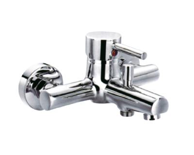 <strong>Grifería de ducha, línea Colonia – Trevi</strong> <h6>código 6048-2</h6>